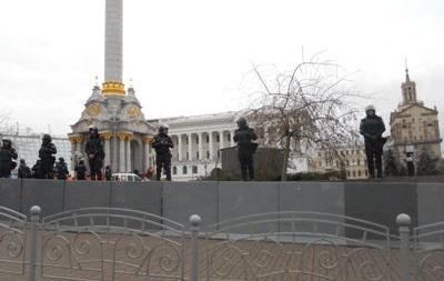 Международный фонд Відродження прекратил сотрудничество с украинской властью после разгона Евромайдана