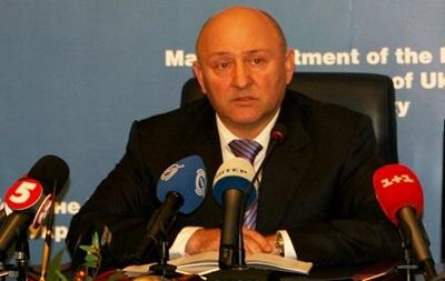 Начальник киевской милиции подал в отставку