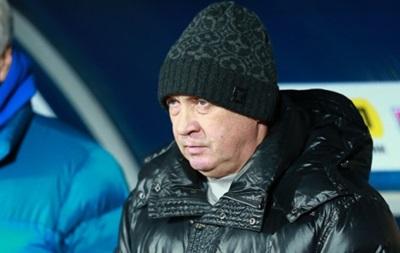 Тренер Ильичевца: Рады, что уходим в отпуск на оптимистичной ноте