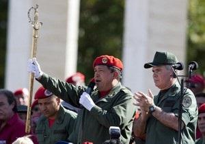 Колумбийские повстанцы заявили о похищении шпаги Симона Боливара