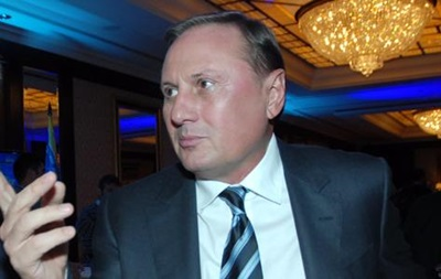 Ефремов - отстака - Кабмин - Левочкин - Ефремов уверен в отсутствии оснований для отставки Кабмина и отрицает уход Левочкина