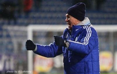 Фотогалерея: Севастополь помогает Динамо взобраться на второе место