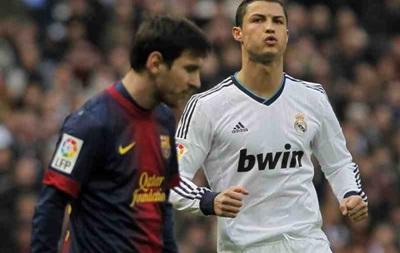 Месси признан самым лучшим игроком в Испании, а Роналду – самым ценным