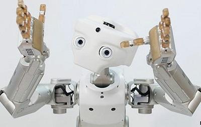 Google вплотную занялась разработкой роботов