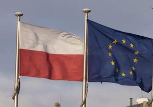 Евросоюз пригрозил Беларуси санкциями