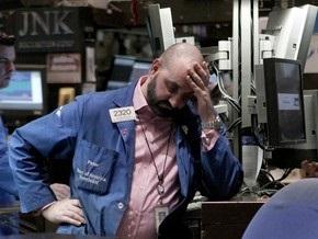 Обзор рынков: План Обамы не спас американские индексы от обвала
