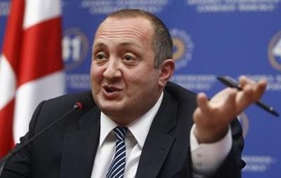 Президенту Грузии повысили зарплату до $5 тысяч