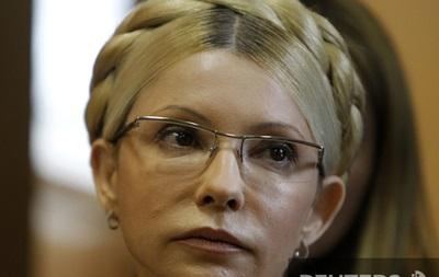 Тимошенко передала  конкретный план  для Евромайдана