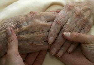 Ученые: Предсмертные переживания могут быть вызваны притоком гормона счастья