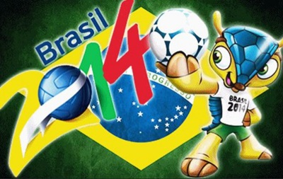 Жеребьевка чемпионата мира-2014: России достались Бельгия, Алжир и Корея