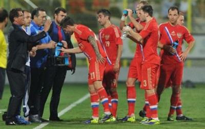 FIFA разрешила арбитрам делать паузы во время матчей ЧМ-2014