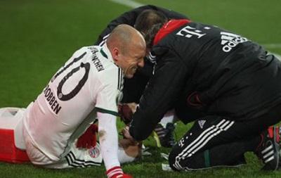 Лидер сборной Голландии не поедет с Баварией на клубный чемпионат мира