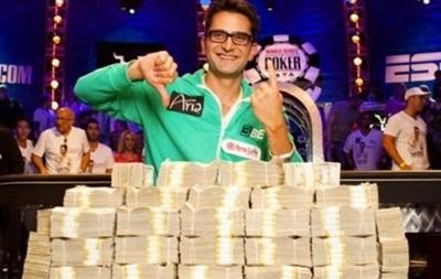 Топ-6 легендарных людей в мире покера