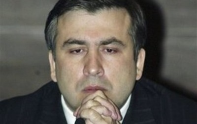 Саакашвили: В Украине происходит рейдерский захват путинской Россией суверенного государства
