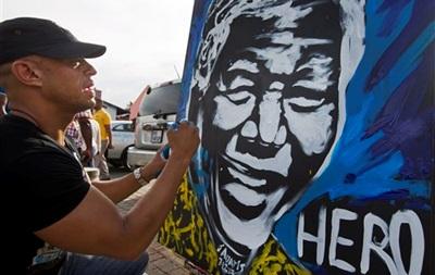 Попрощаться с Манделой приедут сразу три президента США
