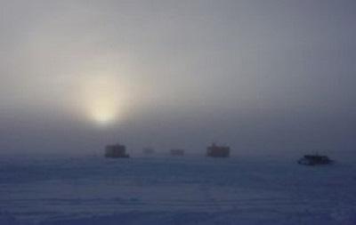 На Земле обновлен рекорд минимальной температуры