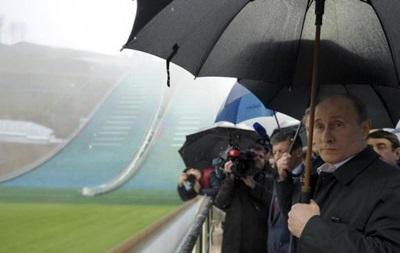 Пресса Британии: президент Германии  бойкотирует  Сочи?