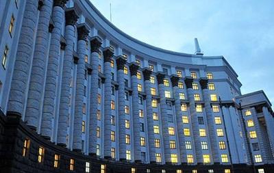 В Кабмине озвучили показатели падения украинской экономики