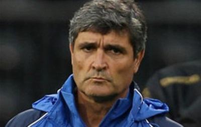 Тренер Днепра опроверг предложение киевского Динамо