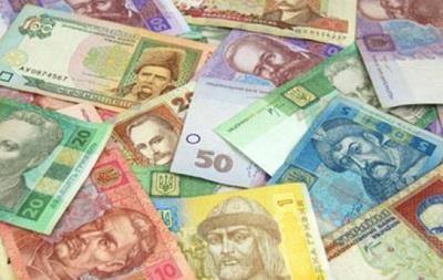 Подорожавшая гривна укрепилась к доллару на межбанке