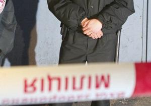 В Луганской области экс-сотрудник СБУ выбросился из окна