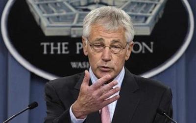 Глава Пентагона предостерег украинские власти от применения военной силы против демонстрантов