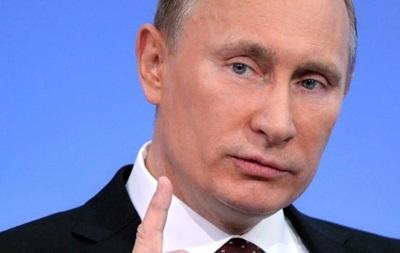 Немецкие СМИ: Путин - это ответ России на хаос последних 90 лет