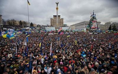 Три экс-президента Украины и инициативная группа Первое декабря обсудили пути выхода Украины из кризиса