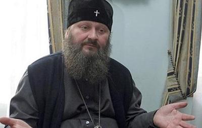 Владыка Павел похвалил милицию и поинтересовался, сколько платят студентам за участие в Евромайдане