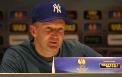 Тренер Черноморца: Это та игра, которая нас вывела в плей-офф