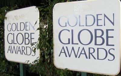 В Голливуде назвали номинантов на премию Золотой глобус