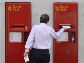 Британские почтальоны отказались от забастовок