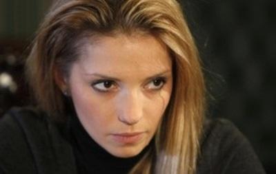 Дочь Тимошенко и сенатор США Маккейн обсудили ситуацию в Украине