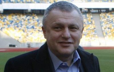 Игорь Суркис: Премьер-лига должна прекратить свое существование