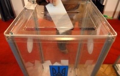 Явка на перевыборах составила 48,39%