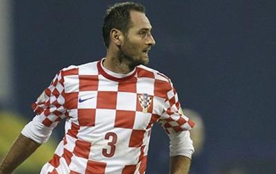 Защитник сборной Хорватии пропустит чемпионат мира из-за нацистской кричалки