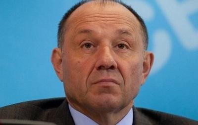 Обязанности главы КГГА временно будет исполнять Голубченко