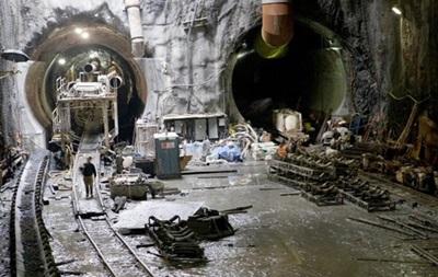 Стало известно, когда начнут строить метро на Троещину