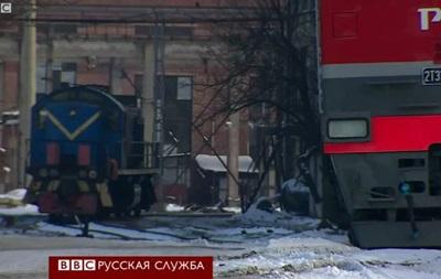 В Луганске о евроинтеграции и не мечтают? - BBC