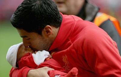 Фотогалерея. Любовь и слезы: Самые трогательные спортивные фото года