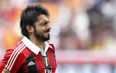 Экс-игрок Милана разозлился из-за подозрений в организации  договорняков