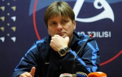 Соперник Шахтера в Лиге Европы получил нового тренера