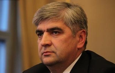 Львов - облсовет - ОГА - решение - Решение Львовского обсовета об отзыве полномочий ОГА эксперты считают законным - Ъ