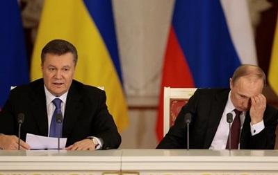 Украинская оппозиция требует деталей московской сделки