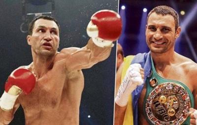 Владимир Кличко намерен завоевать титул чемпиона мира по версии WBC