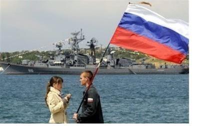 Россия намерена усилить свое влияние на Севастополь