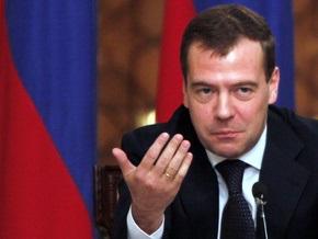 Медведев провел видеоэкскурсию по знаковым местам своей молодости