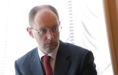 Рада будет рассматривать Госбюджет на 2014 год в январе - Яценюк