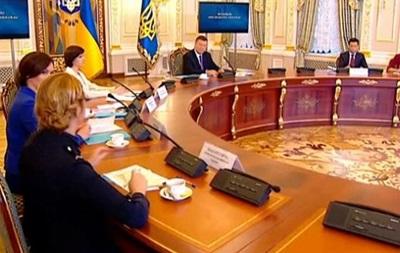 Янукович о президентских выборах: Если мой рейтинг будет маленьким, я не буду мешать