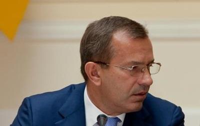 Клюев - Сивкович - Евромайдан - разгон - Клюев уверен в непричастности Сивковича к разгону Евромайдана